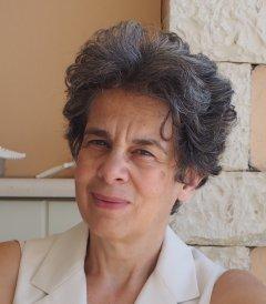 Sophia Drossopoulou